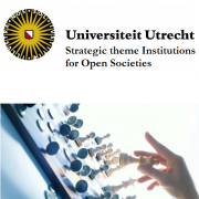 Institutions for open societies
